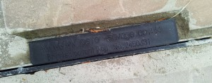 rubber covers with web address