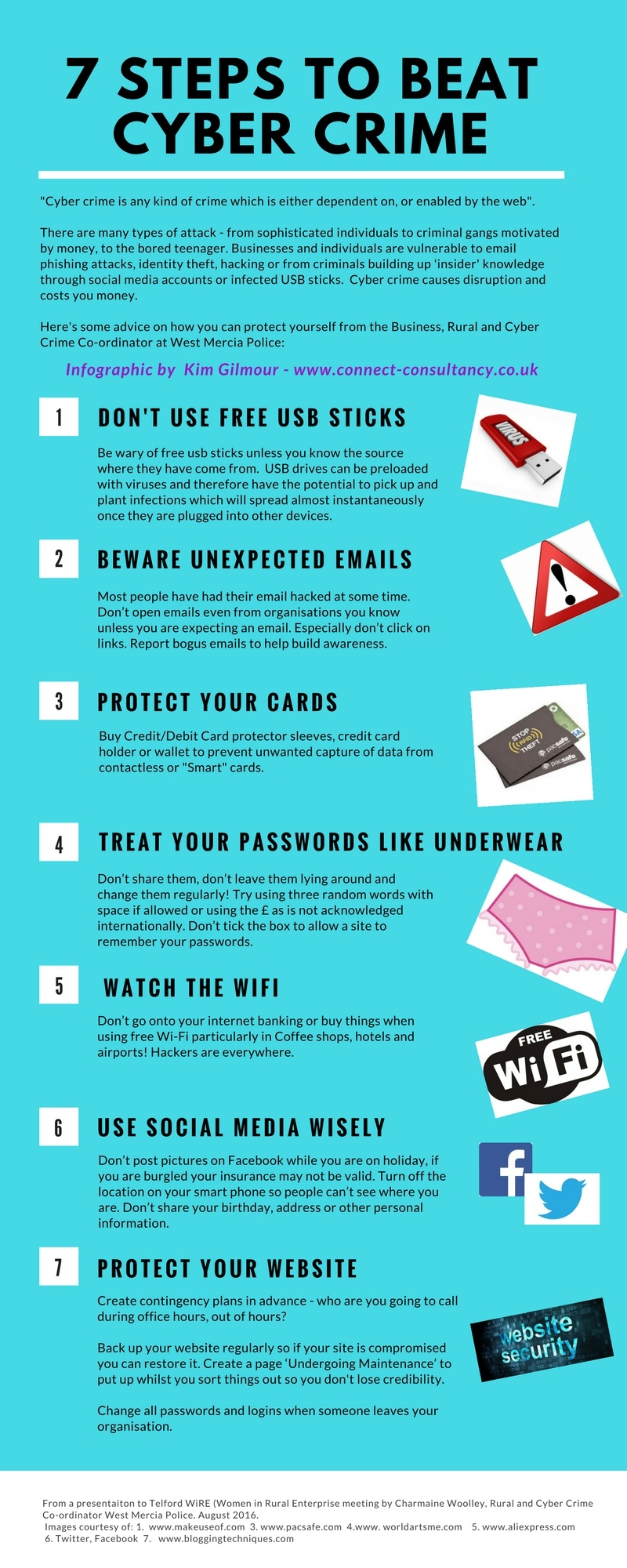 7 steps to beat cyber crime jpeg