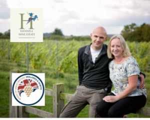Summer Social to Hanwell Wine Estates