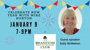 January networking meeting – welcome to 2019
