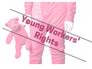 Is Your Business Looking After Young Workers?