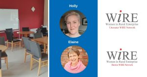 Making the Most of Your WiRE Membership – All Welcome