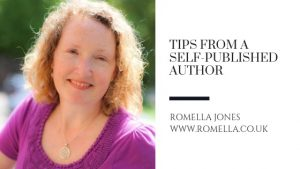 Tips from a Self-Published Author