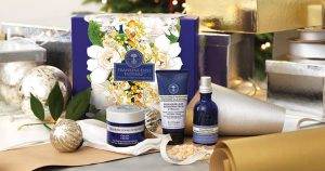 Enjoy Christmas Naturally With An Organic  Personal Shopping Service