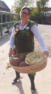 Artisan Breads and Crafts Photo