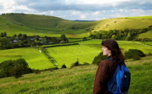 Foot Trails is one of England's best loved regional walking travel companies.  We've supreme knowledge in South West England and custom make walking experiences from 3 days to 3 weeks. Photo