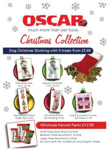 Christmas Collection for Pets!