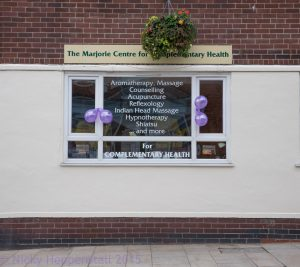 The Marjorie Centre Christmas Drop In