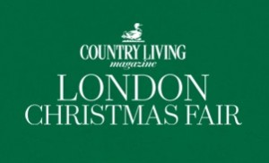 Country Living Christmas Fair Showcase Opportunities