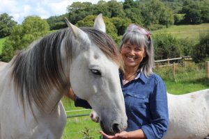WiRE member supports equestrian businesses to diversify and grow