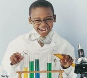 Science Week 2018 – Exploration and Discovery
