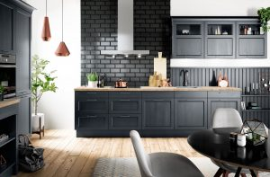 Top 5 Design Elements to Consider for Your New Kitchen