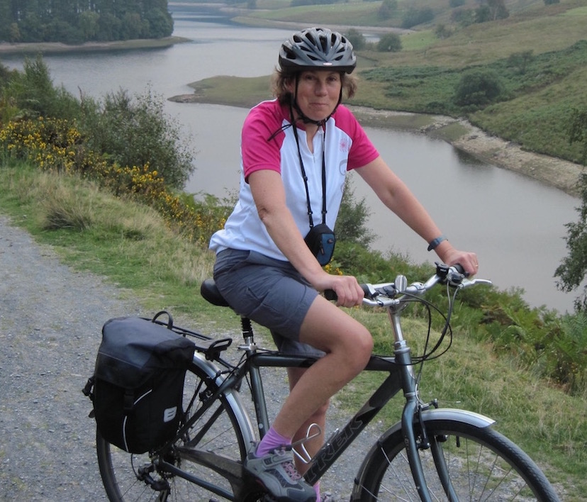 Cycling holidays in UK, England and Wales Photo