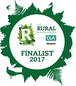Loopy Ewes is a finalist in the 2017 Rural Business Awards