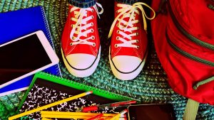 Moving To Secondary School With Dyslexia – Supporting Your Child