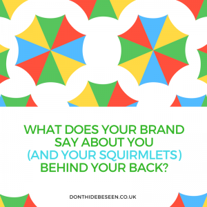 What does your brand say about you (and your Squirmlets) behind your back?
