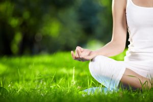 Is yoga breathing damaging your health?