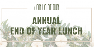 West Kent WiRE | December Meeting | End of Year Lunch