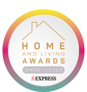 Fingers Crossed! Julu Shortlisted for Express Home and Living Awards