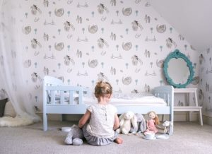 Katie Bourne Interiors are excited to launch our new 'Horse Tales' range.