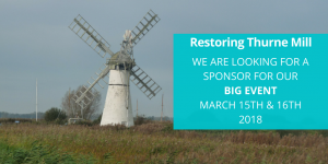Ensuring your East Anglian history remains part of your future