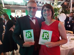 WiRE Member is Champion of Champions at Rural Business awards