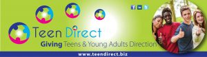 Teen Direct – Giving Career Support, Direction & Skills to Teens