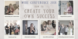 WiRE National Conference