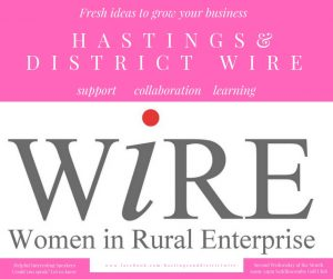 Hastings & District WiRE Networking Meeting