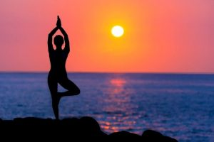 Doing yoga to feel better and other innocent mistakes