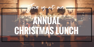 West Kent WiRE – Annual Christmas Lunch