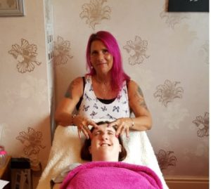 Managing the pain of Fibromyalgia to set up a new Business