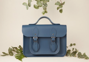 Visit to the Cambridge Satchel Factory – Invitation to all WiRE Members