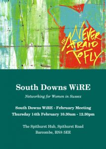 South Downs WiRE – Feb 2019