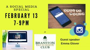 February networking – a social media special