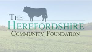 The Herefordshire Community Foundation is a grant-awarding charity helping local voluntary and community groups.  We set up affordable, tax-efficient, personally named giving funds for companies, families and individuals.  These funds support local charitable and voluntary groups that help keep our county healthy and thriving. Photo