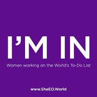 SheEO a disruptive way to help finance your business growth