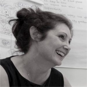 Blossom Mental Health Training Ltd consults and trains in the field of mental health and wellbeing. Photo