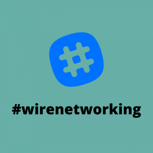 #wirenetworking