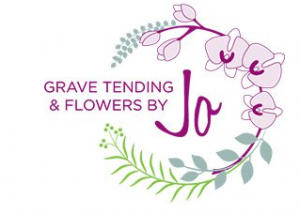 A Grave Tending and Flower service in Suffolk with a difference