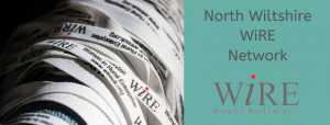 New North Wiltshire WiRE – First Meeting