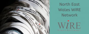 North East Wales – WiRE Network Launch – Netwalk & cake